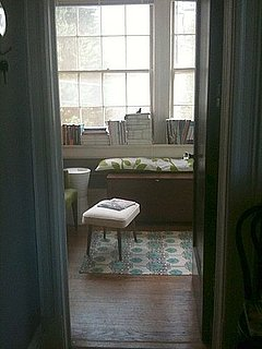 Kate's Chic, Budget-Beautiful Sun Room