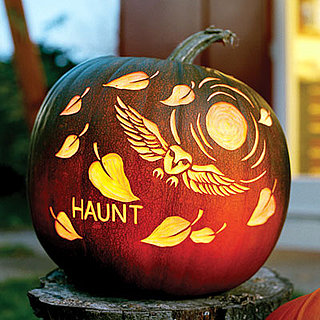 Jack-o'-Lanterns That Will Make You Glow
