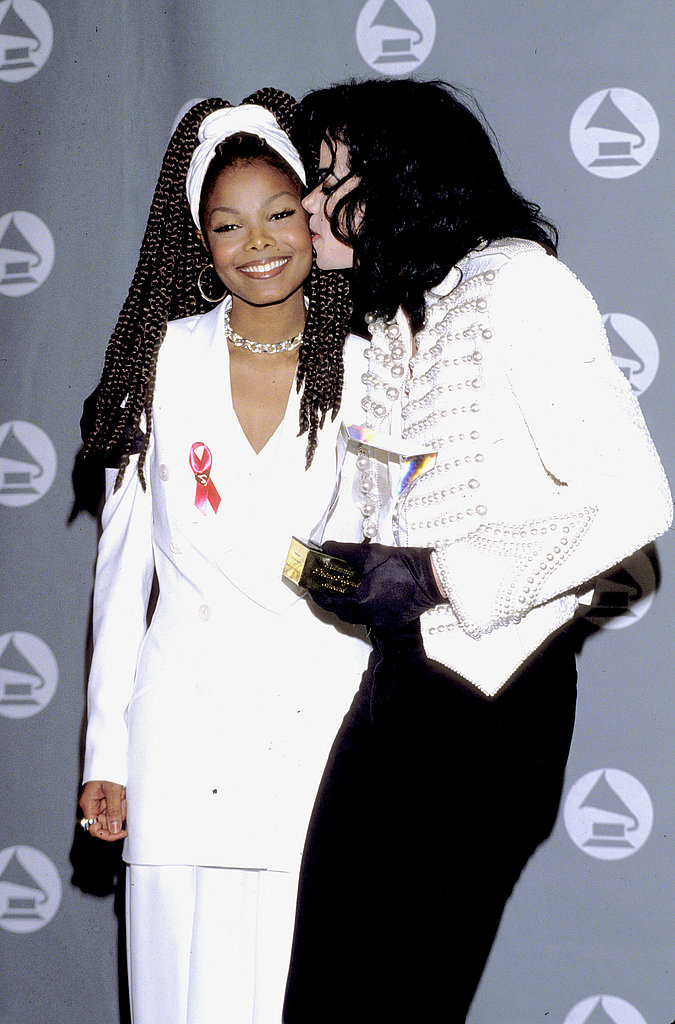 Kiss For Janet