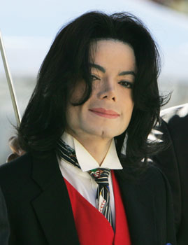 Michael Jackson Has Died At The Age Of 50 Years Old In Los Angeles