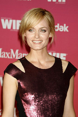 Amber Valletta Launches Clothing Line with Monrow