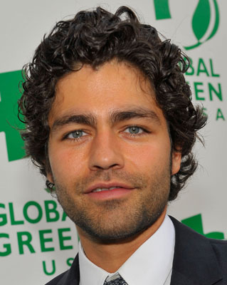 Do, Dump or Marry? Adrian Grenier