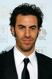 Do, Dump, or Marry? Sacha Baron Cohen