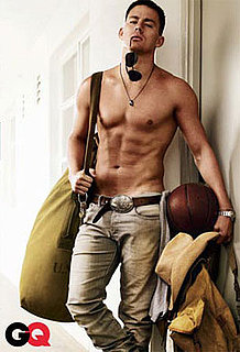Do, Dump or Marry? Channing Tatum
