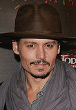 China: Johnny Depp