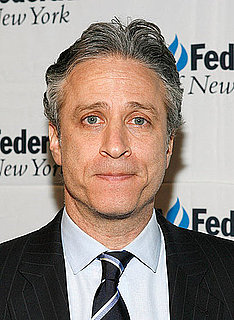 Is Jon Stewart the Most Trustworthy News Person?
