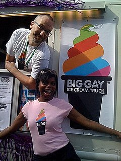 New York's Big Gay Ice Cream Truck