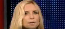 "Video of Ann Coulter Discussing the ""Birthers,"" Who Believe President Obama Was Not Born in the US"