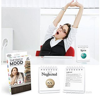 The Daily Mood Flip Book