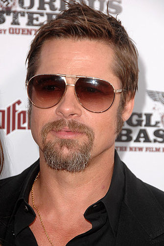 Do, Dump, or Marry? Brad Pitt