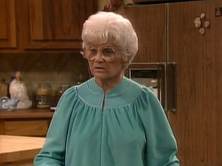 Golden Girls on Gay Marriage
