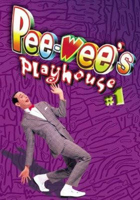 Pee-Wee's Playhouse No Longer Fun