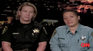 "Female Officers Credited With Getting Phillip Garrido Arrested Thanks to ""Intuition"""