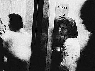 Woman in Robert Frank Photograph Recognizes Herself 40 Years Later