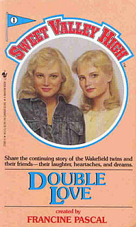 Did You Read Sweet Valley High Books Growing Up?