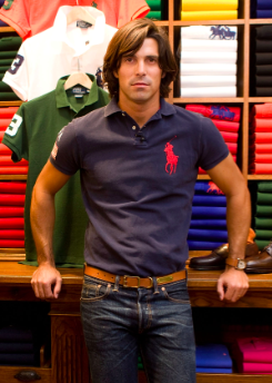Do, Dump, or Marry? Nacho Figueras