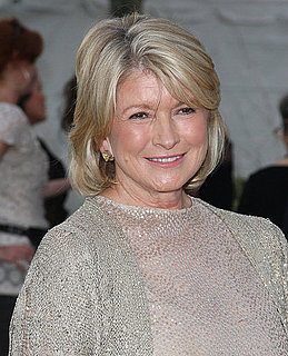 Say What? Martha Stewart's Idea of Happiness