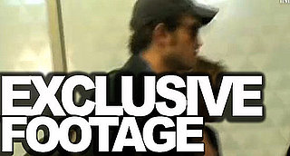 Video of Robert Pattinson, Angelina Jolie in Iraq, Michael Lohan With Jon Gosselin