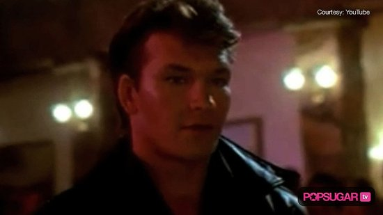 Patrick Swayze Best Moments, Kanye West Apology to Taylor Swift, Jessica Simpson&#039;s Dog