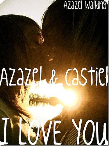 Azazel Walking Part 4 by Arianna :D