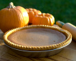 No Bake Pumpkin Pie!