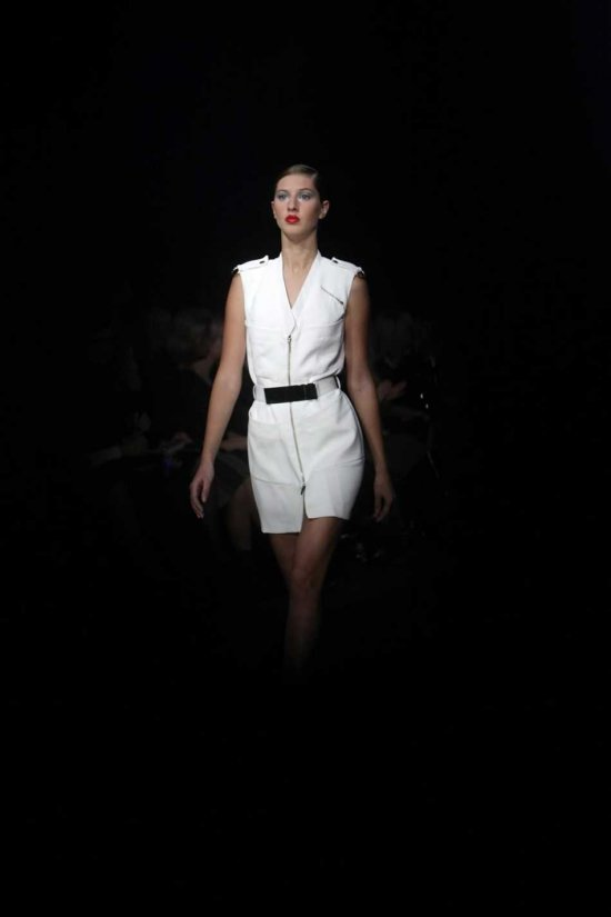 Thierry to Fully Relaunch Womenswear for Spring 2011?