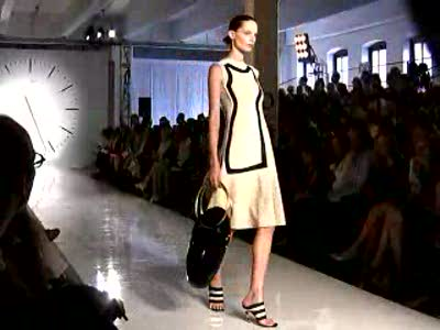 Video Recap: Cynthia Rowley Spring 2009