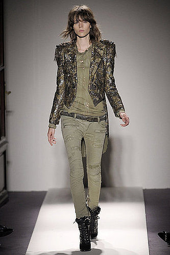 Spring 2010 Trend Report: Army Surplus
