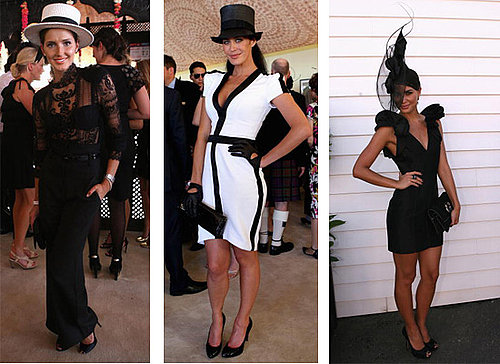 Fashion Lately: Derby Day's Racey Style