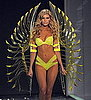 2009 Victoria&#039;s Secret Fashion Show Unveiled: Anja Rubik, Chanel Iman, and Anna Jagodzinska Work It