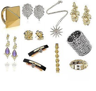 Shopping: Guilt-Free Holiday Jewels that Cost Less than $100