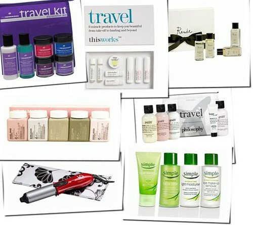 Travel Sets