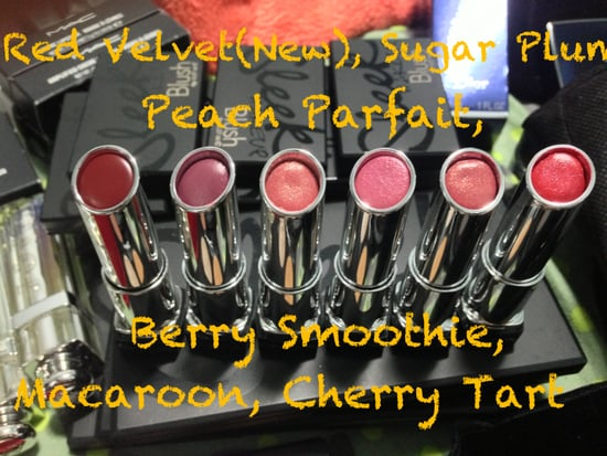 SALE - Revlon Colorburst Lipbutter