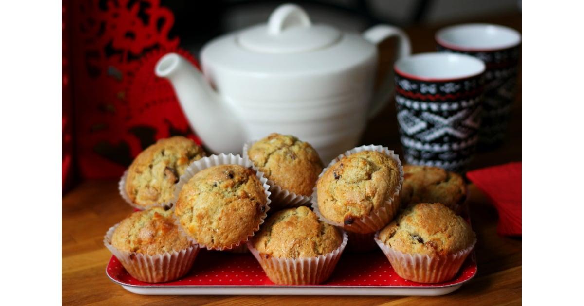 Les Muffins du Matin de Noël de Nigella