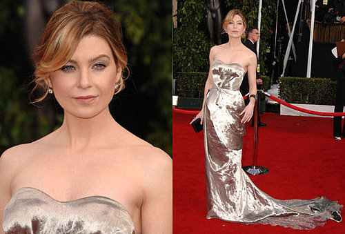Screen Actors Guild Awards: Ellen Pompeo
