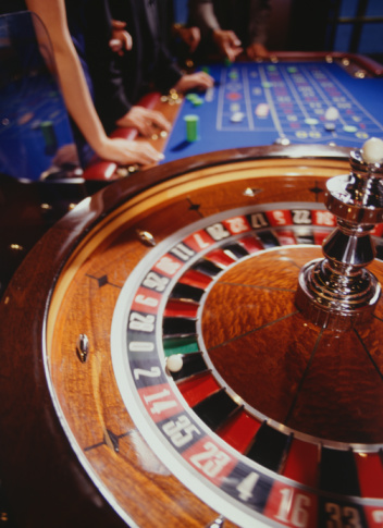 You Asked: My Boyfriend Is a Gambling Addict