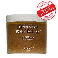 Sephora Brown Sugar Body Polish