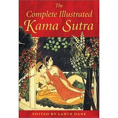 The Complete Illustrated Kama Sutra ($16.50)