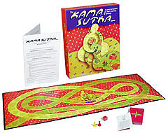 The Kama Sutra Game ($24.48)
