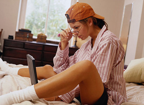 Dear Poll: Do You Dress Differently on Your Period?