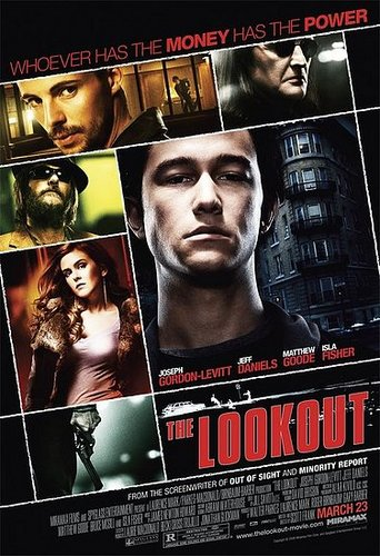 Movie Review: The Lookout