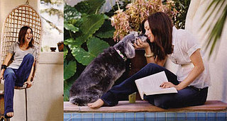 Go Inside Alyson Hannigan's Home