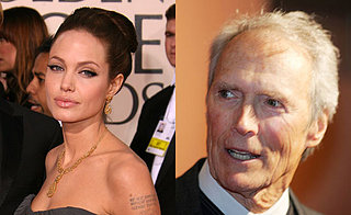 Clint Eastwood Looking to Direct Angelina