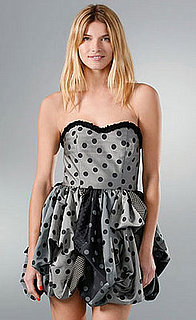 Alice + Olivia Polka Dot Tube Dress: Love It or Hate It?