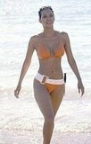 Halle Berry as Jinx in Die Another Day