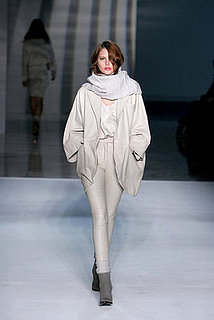 New York Fashion Week, Fall 2008: Preen