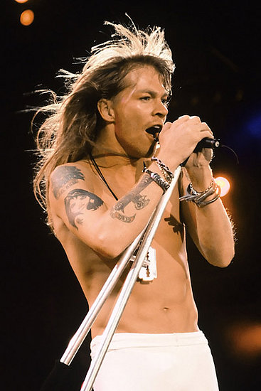 Axl, My Love