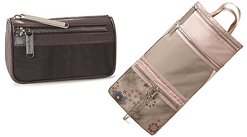 Stella McCartney and LeSportsac Create Eco-Friendly Cosmetics Cases