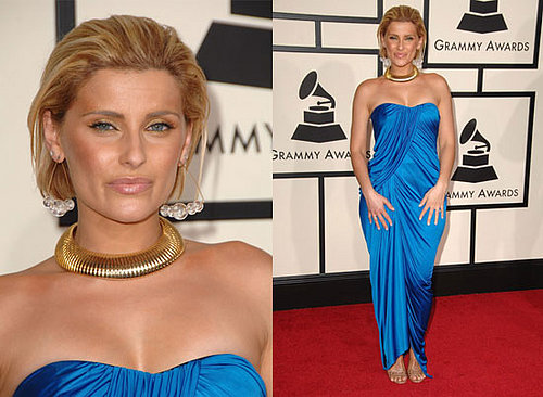 Grammy Awards: Nelly Furtado