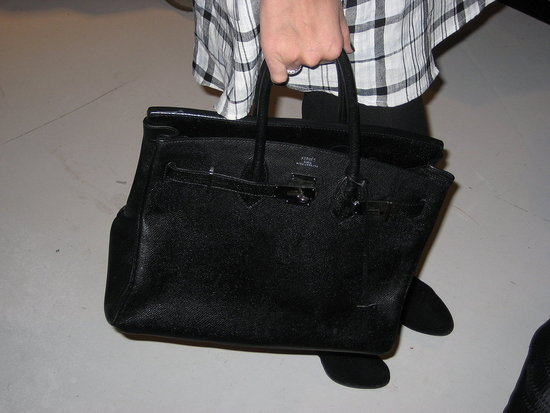 Nicky Hilton's Hermes Kelly